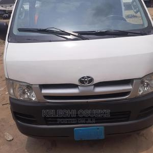 Toyota Hiace 2002 for Sale | Buses & Microbuses for sale in Rivers State, Obio-Akpor