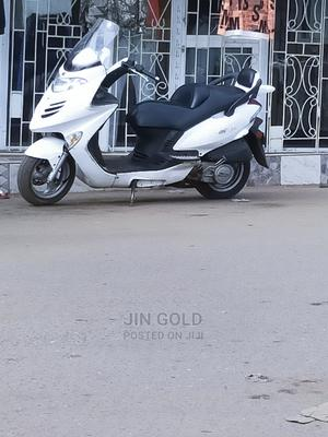 Kymco 2007 White | Motorcycles & Scooters for sale in Delta State, Ukwuani