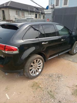 Lincoln MKX 2013 FWD Black   Cars for sale in Lagos State, Ipaja