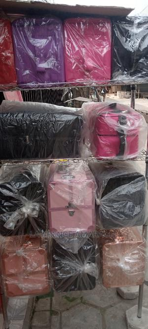 Makeup Box | Tools & Accessories for sale in Lagos State, Ojo