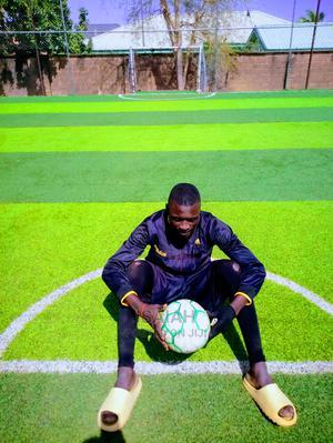 Sports Club CV | Sports Club CVs for sale in Plateau State, Jos