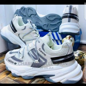 Men's Adidas Sneakers Shoe | Shoes for sale in Lagos State, Ikeja
