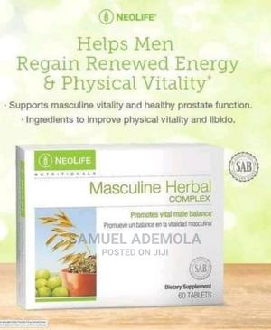 Masculine Herbal Complex   Sexual Wellness for sale in Bayelsa State, Yenagoa