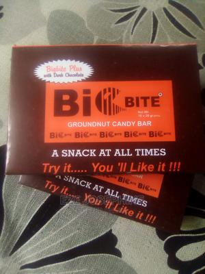 Big Bite Candy | Meals & Drinks for sale in Lagos State, Apapa