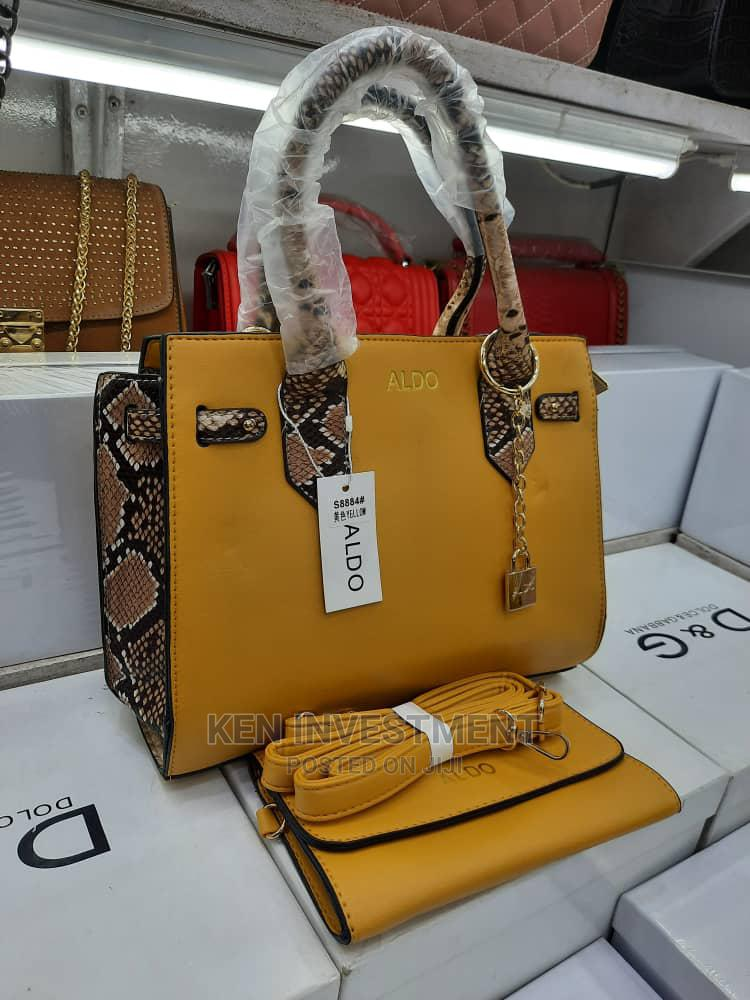 Archive: ALDO Woman Hand Bag