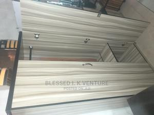 3by6 Quality Wardrobe | Furniture for sale in Lagos State, Ojo