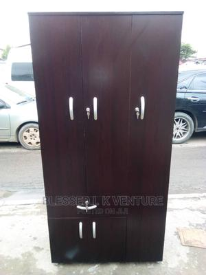 Quality 3by6 Wardrobe | Furniture for sale in Lagos State, Ojo