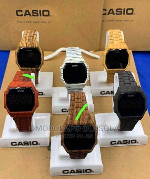 Casio Wristwatch | Watches for sale in Lagos State, Kosofe