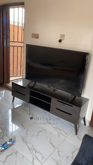 Unique 5ft TV Console | Furniture for sale in Lagos State, Isolo