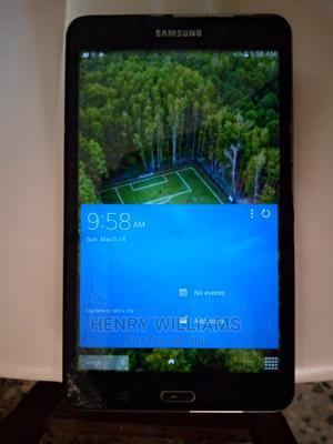 Samsung Galaxy Tab S4 8 GB Black | Tablets for sale in Oyo State, Ibadan
