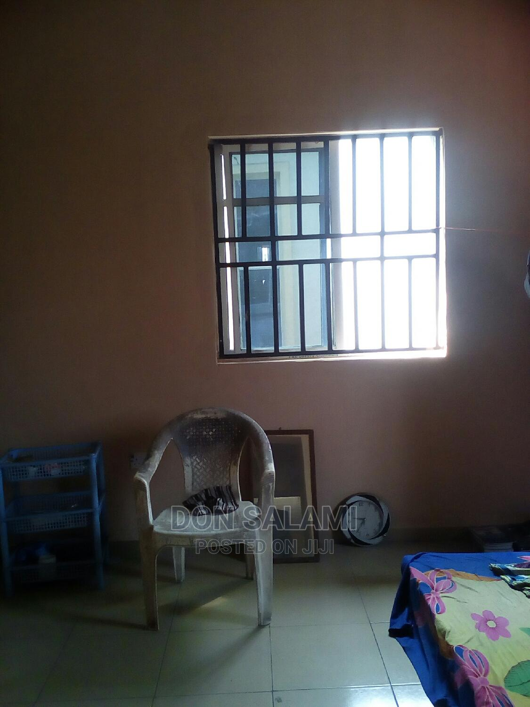 Archive: 2 Bedroom Flat at Cornerstone Ozuoba