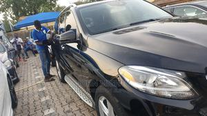 Mercedes-Benz GLE-Class 2017 Black | Cars for sale in Abuja (FCT) State, Garki 2