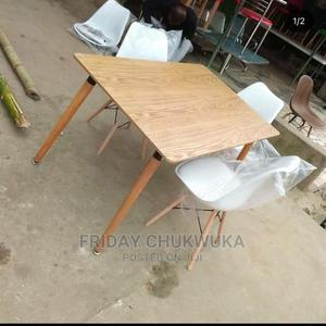 High Quality Dining Table | Furniture for sale in Lagos State, Ikeja