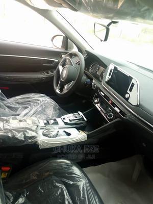 New Hyundai Sonata 2020 Limited White | Cars for sale in Lagos State, Amuwo-Odofin