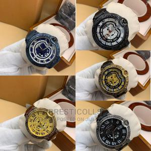 Cartier Fashion Wrist Watch Analog   Watches for sale in Lagos State, Amuwo-Odofin