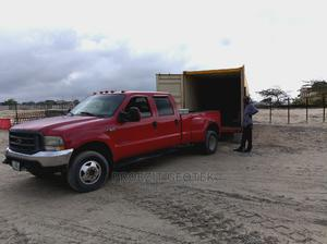 Ford F-350 Superduty Diesel 7.3L, Dual Rear Wheel, 4wd, A.C   Trucks & Trailers for sale in Rivers State, Port-Harcourt