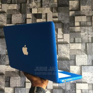 Laptop Apple MacBook 2009 4GB Intel Core 2 Duo HDD 250GB | Laptops & Computers for sale in Lagos State, Ikeja