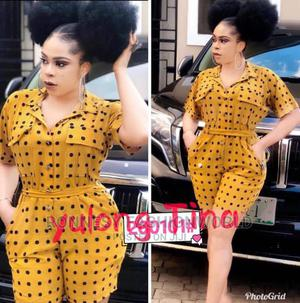 Elegant Female Quality Playsuits | Clothing for sale in Lagos State, Ikeja
