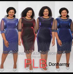 Elegant Female Quality Turkey Gown | Clothing for sale in Lagos State, Ikeja