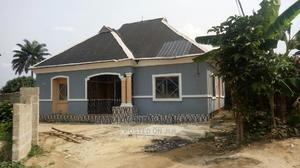 Three (3) Bedroom Detached Bungalow for Sale in Uyo | Houses & Apartments For Sale for sale in Akwa Ibom State, Uyo