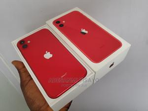 Apple iPhone 11 128 GB Red | Mobile Phones for sale in Oyo State, Ibadan