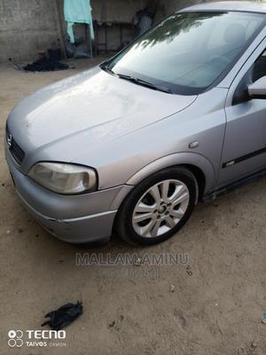 Opel Astra 2006 2.0 OPC Silver   Cars for sale in Borno State, Maiduguri