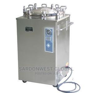"Vertical Pressure Steam Sterilizer"" | Medical Supplies & Equipment for sale in Lagos State, Ajah"