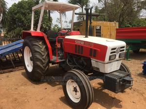 Steyr Tractor and Accessories   Heavy Equipment for sale in Lagos State, Abule Egba