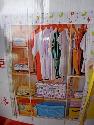 Children Material Wardrobes | Children's Furniture for sale in Lagos State, Ajah