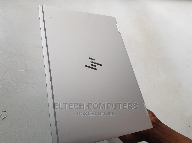 Laptop HP EliteBook X360 1030 G2 16GB Intel Core I7 SSD 512GB   Laptops & Computers for sale in Ikoyi, Lagos State, Nigeria