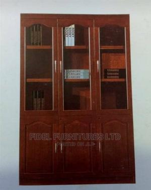 Higher Quality Modern Office File Shelve   Furniture for sale in Lagos State, Ilupeju