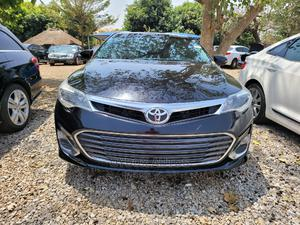 Toyota Avalon 2014 Black   Cars for sale in Abuja (FCT) State, Gwarinpa