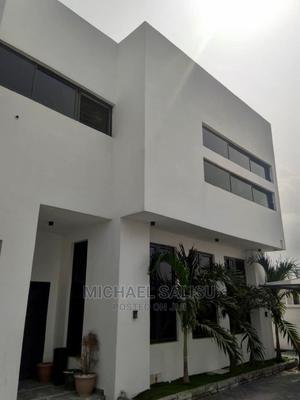 Spacious 4 Bedroom Semi Detached Duplex at Osapa for Sale | Houses & Apartments For Rent for sale in Lekki, Lekki Phase 1
