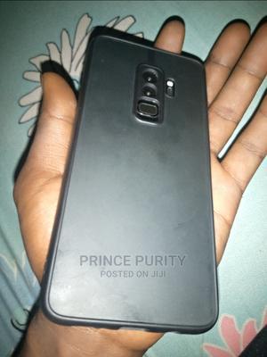 Samsung Galaxy S9 Plus 64 GB Black | Mobile Phones for sale in Edo State, Ikpoba-Okha