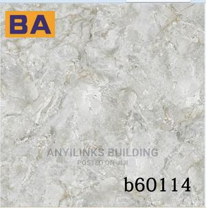 New Design 60*60 Nigeria Floor Tiles | Building Materials for sale in Abuja (FCT) State, Dei-Dei