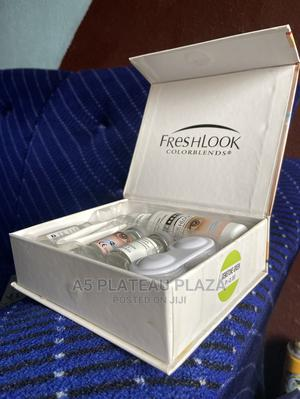 Contact Lens   Skin Care for sale in Lagos State, Amuwo-Odofin