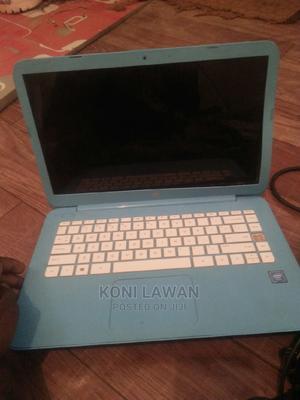 Laptop HP Stream 14 4GB Intel Pentium SSD 32GB   Laptops & Computers for sale in Kaduna State, Zaria