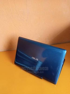 Laptop Asus Transformer Book T100TA 2GB Intel Atom SSD 32GB   Laptops & Computers for sale in Oyo State, Ibadan