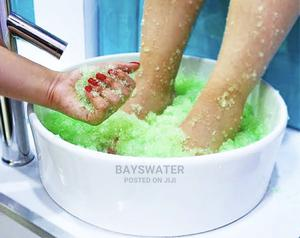 Facials, Pedicure, Manicure, Waxing | Health & Beauty Services for sale in Lagos State, Surulere