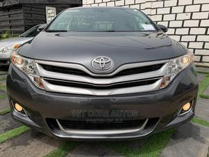 Toyota Venza 2013 XLE AWD V6 Gray | Cars for sale in Lagos State, Ikeja