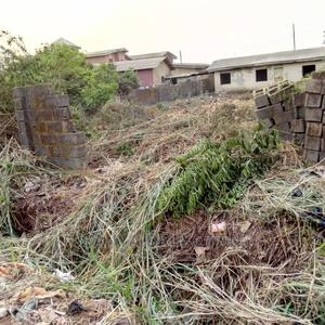 Land and a Boy Quarter for Sale   Land & Plots For Sale for sale in Ikorodu, Agbowa