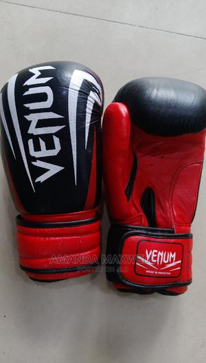Venum Boxing Gloves   Sports Equipment for sale in Lagos State, Lekki