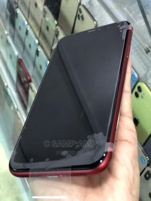 Apple iPhone 11 64 GB Red   Mobile Phones for sale in Lagos State, Ikeja