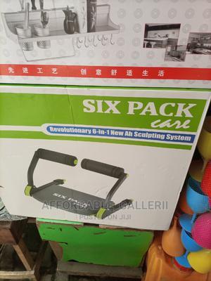 Six Packs Wonder Core 6 in 1 Machine | Sports Equipment for sale in Lagos State, Ifako-Ijaiye