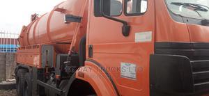 Mercedes Benz Truck | Trucks & Trailers for sale in Lagos State, Oshodi