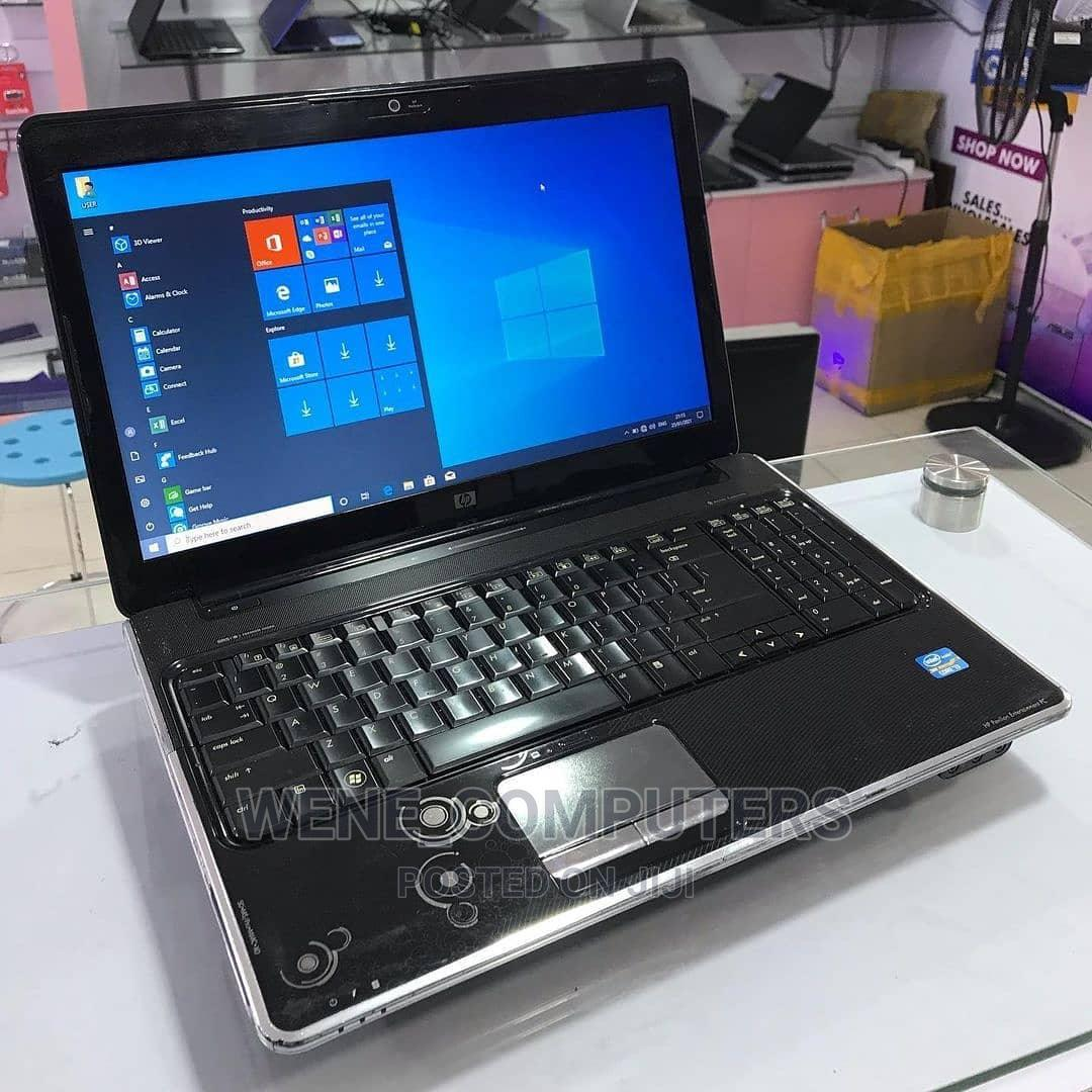Archive: Laptop HP Pavilion Dv6 4GB Intel 320GB