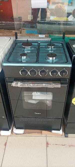 Midea Standing Gas Cooker | Kitchen Appliances for sale in Abuja (FCT) State, Wuse
