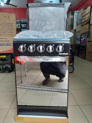 Gas Cooker Standing Gas Cooker   Kitchen Appliances for sale in Rivers State, Port-Harcourt