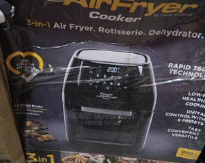Power Airfryer | Kitchen Appliances for sale in Abuja (FCT) State, Wuse 2