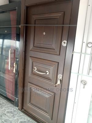 3ft Turkish Luxury Security Door   Doors for sale in Lagos State, Orile